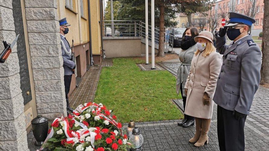Upamiętnienie 81. rocznicy Zbrodni Katyńskiej